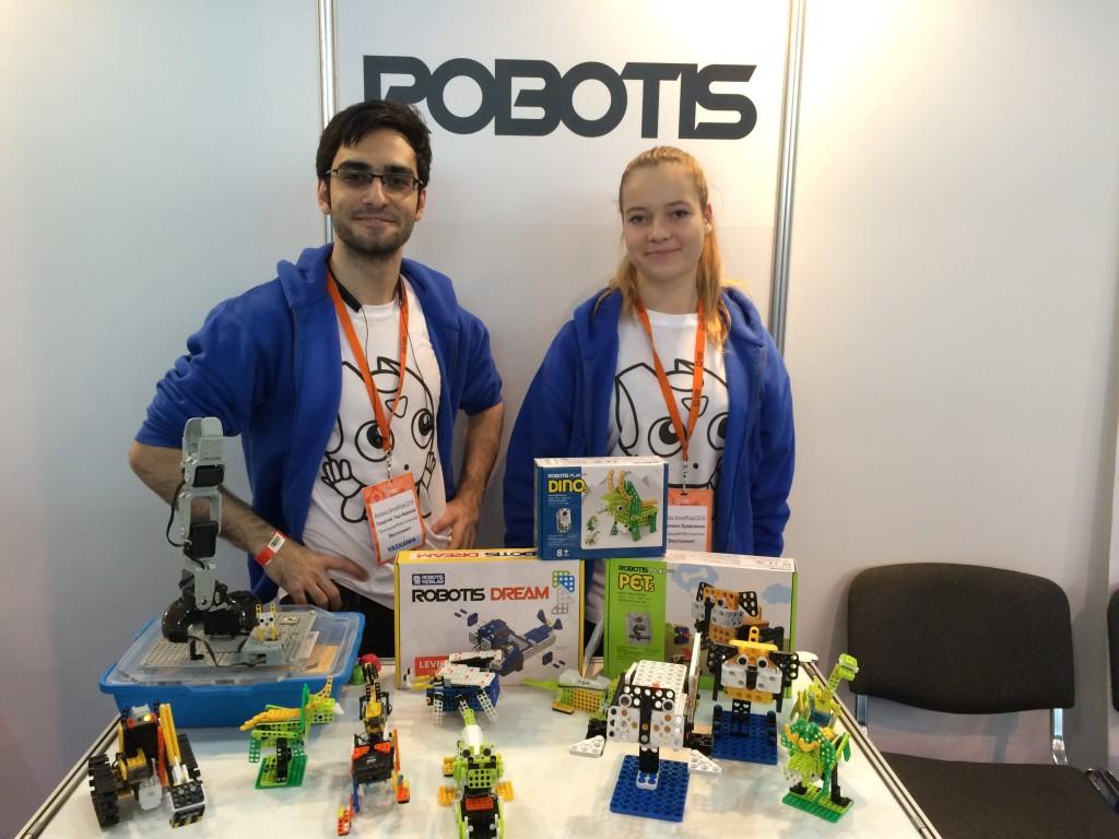 robotis_expo01